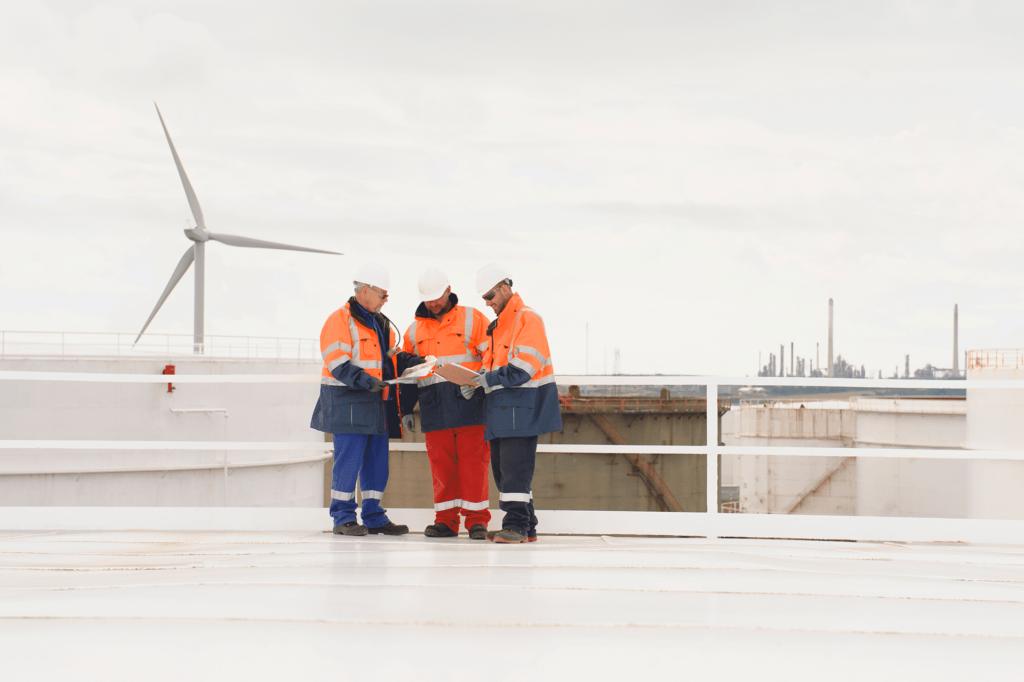 Neutralité carbone dans les industries