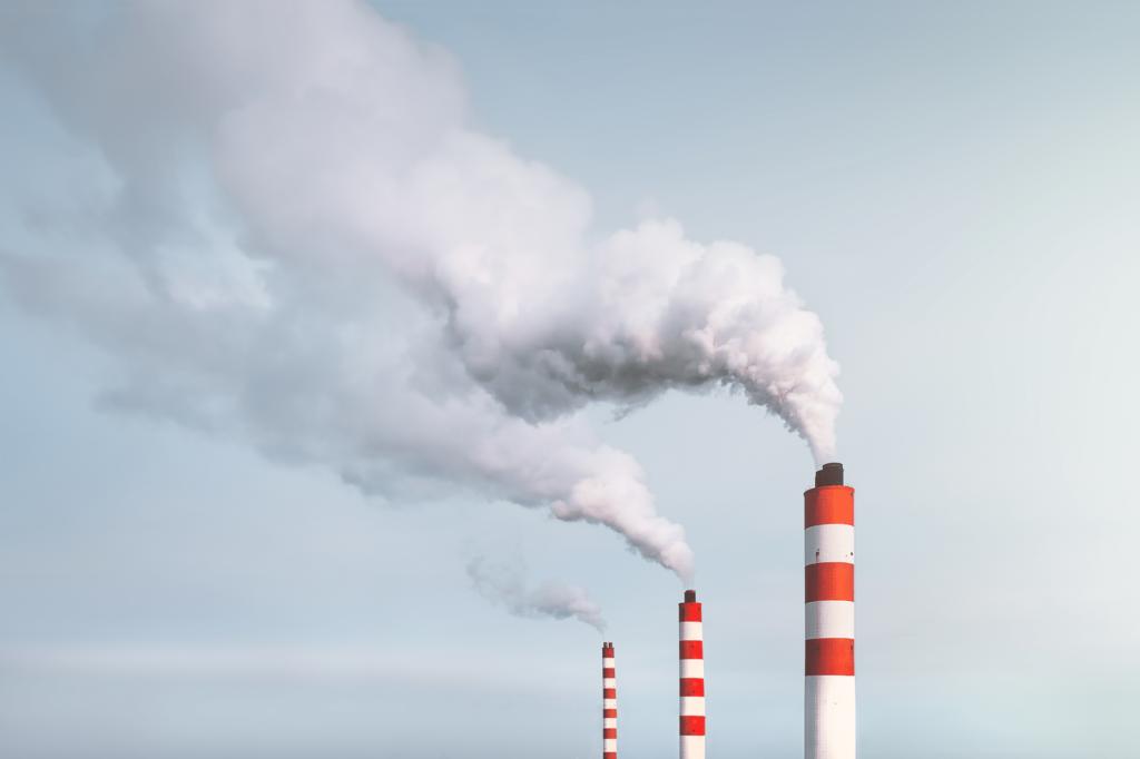 Les banques peuvent-elles sortir du charbon